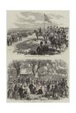 Prince Arthur in Nova Scotia Giclee Print