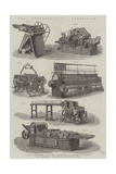 The International Exhibition Giclee Print