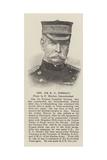 General Sir R C Stewart Giclee Print