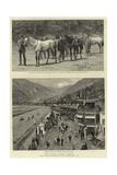 The Hong Kong Derby Giclee Print