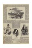 Toronto Giclee Print