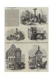 Bamberg Giclee Print