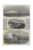 Sketches of Iceland Giclee Print