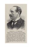Colonel J G Ponsonby Giclee Print