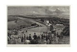Goodwood Giclee Print