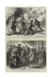 Paris Commune Giclee Print