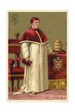 Pope Leo X Giclee Print