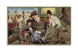 In Persia Giclee Print