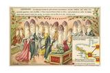 Asparagus Giclee Print