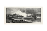 Nova Scotia, Digby Harbour and Gut, Canada, Nineteenth Century Giclee Print