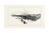 Nova Scotia, Chester, Canada, Nineteenth Century Giclee Print