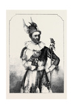 Mr. Compton of the Theatre Royal Haymarket as Touchstone Giclee Print
