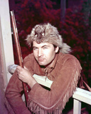 Davy Crockett and the River Pirates Photo