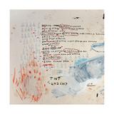 Neu Giclee Print by Jean-Michel Basquiat