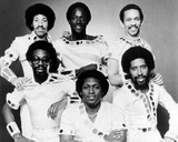 The Commodores Photo
