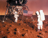 Capricorn One Photo
