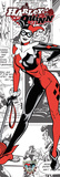 Dc Comics Harley Quinn Comic Affiches