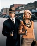 Bonnie und Clyde Foto