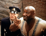 the green mile Photo