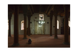 The Grand Mosque, Afyon, Turkey Giclee Print