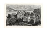 Heidelberg Castle, Germany Giclee Print