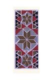 Byzantine Ornament Giclee Print
