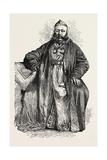 A Kirghiz Sultan Giclee Print