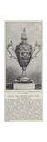 Jubilee Vase of the Royal and Ancient Golf Club of St Andrews Giclee Print