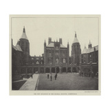 The New Buildings of the General Hospital, Birmingham Giclee Print