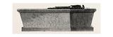 Washington's Sarcophagus, Mount Vernon, USA, 1870s Giclee Print
