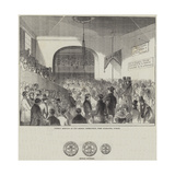 The Repeal Association in Dublin Giclee Print