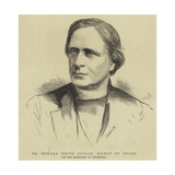 Dr Edward White Benson, Bishop of Truro Giclee Print