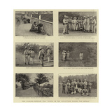 The Spanish-American War, Scenes in the Philippines During the Revolt Giclee Print