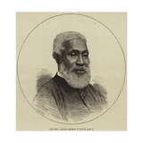 The Reverend Josiah Henson (Uncle Tom) Giclee Print