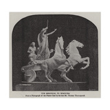 The Memorial to Boadicea Giclee Print