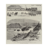 The Nile Expedition for the Relief of General Gordon Giclee Print