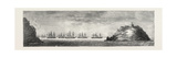 Affairs in Spain: the Government Fleet Off Cartagena, 1873 Giclee Print