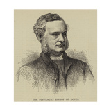 The Suffragan Bishop of Dover Giclee Print
