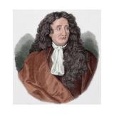 Jean De La Fontaine (1621-1695) Giclee Print