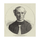 The Right Reverend William Dalrymple Maclagan Giclee Print