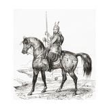 Amir Akbar Khan Giclee Print