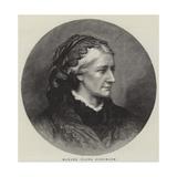 Madame Clara Schumann Giclee Print