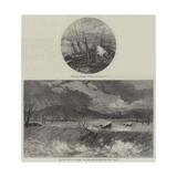 The Late Floods Giclee Print