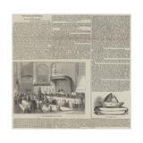 Dublin State Trials Giclee Print