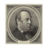George Cruikshank Giclee Print