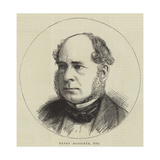 Henry Bessemer, Esquire Giclee Print