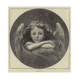 Cupid Giclee Print