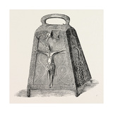 The Bell Shrine of Kilmichael-Glassary, Argyll and Bute, Scotland, UK Giclee Print