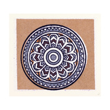Assyrian and Persian Ornament Giclee Print