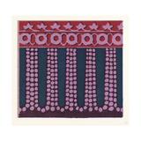 Hindu Ornament Giclee Print